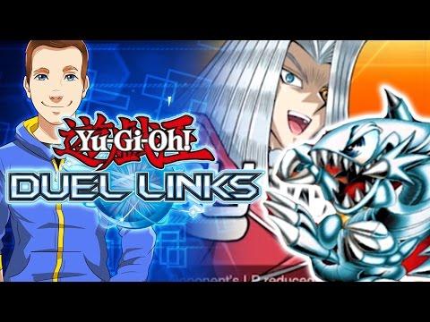 RETURN TO TOON WORLD! - YuGiOh Duel Links PvP (Toon Deck)
