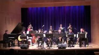 Little Pixie (Thad Jones) - Directions Jazz Orchestra
