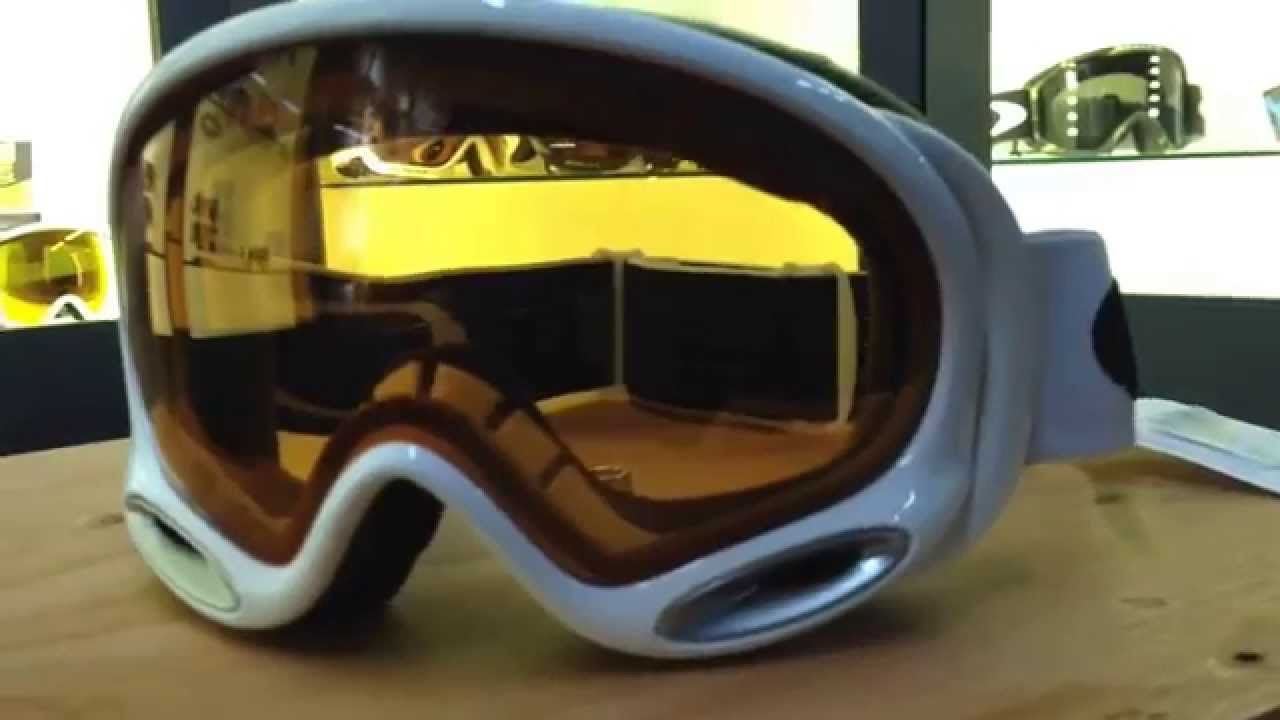 244c0f70c0 2015 Oakley A-Frame Polished Persimmon lens preview - YouTube