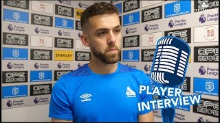 🎙PLAYER INTERVIEW   Tommy Smith reviews Watford