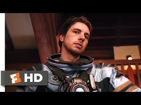 Zathura 2005  The Stranded Astronaut  38  Movies