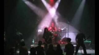 Chaossworn - Bringer of Storms - Live 2010