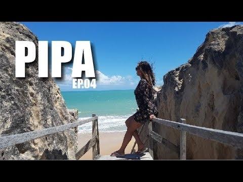 PRAIA DE PIPA | NATAL-RN | DICAS - PRAIA DO AMOR, CHAPADÃO E CACIMBINHAS