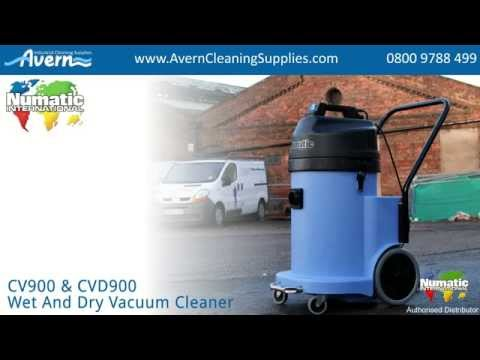 Pond Vacuum Cleaner Wvp800dh Numatic Avern Cleaning S