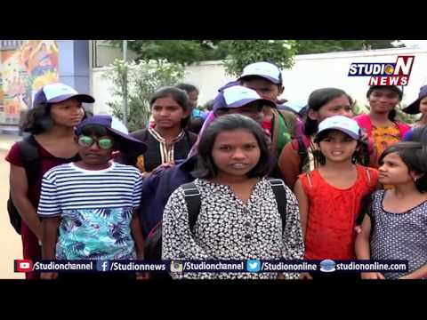 Truejet Provides Free Air travel To Orphans On Its 3rd Anniversary || Studio N