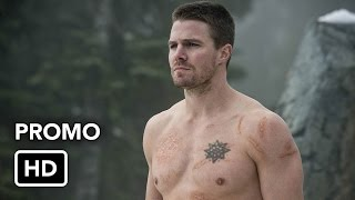 "Arrow 3x09 Promo ""The Climb"" (HD) Mid-Season Finale"