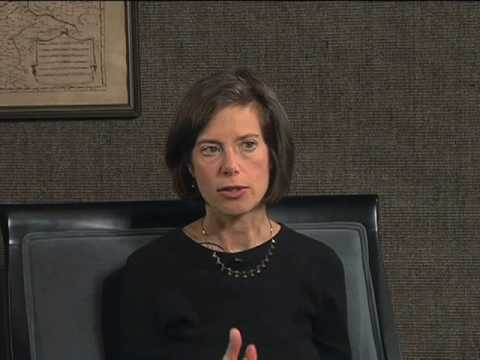 Susan Faludi: Truthfulness