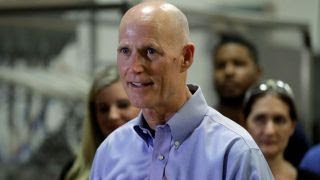 Report: Fla. nursing home called governor during crisis thumbnail