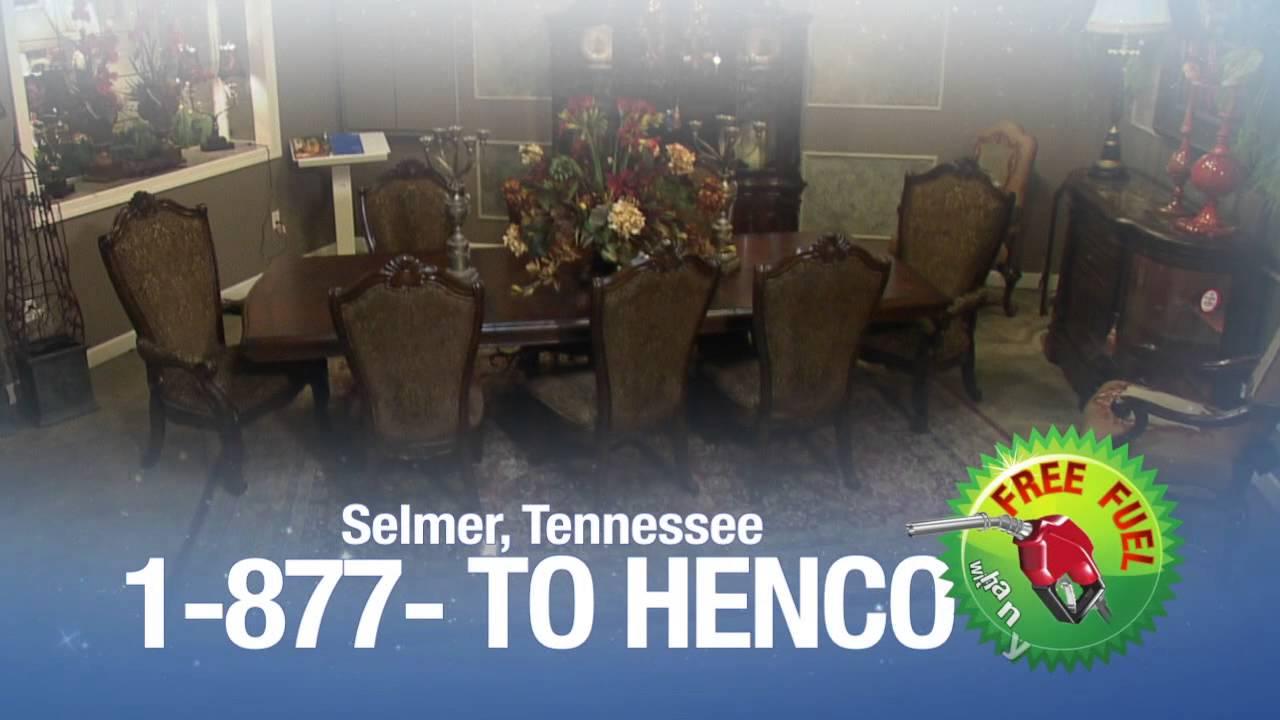 Henco Holidays 15 111412