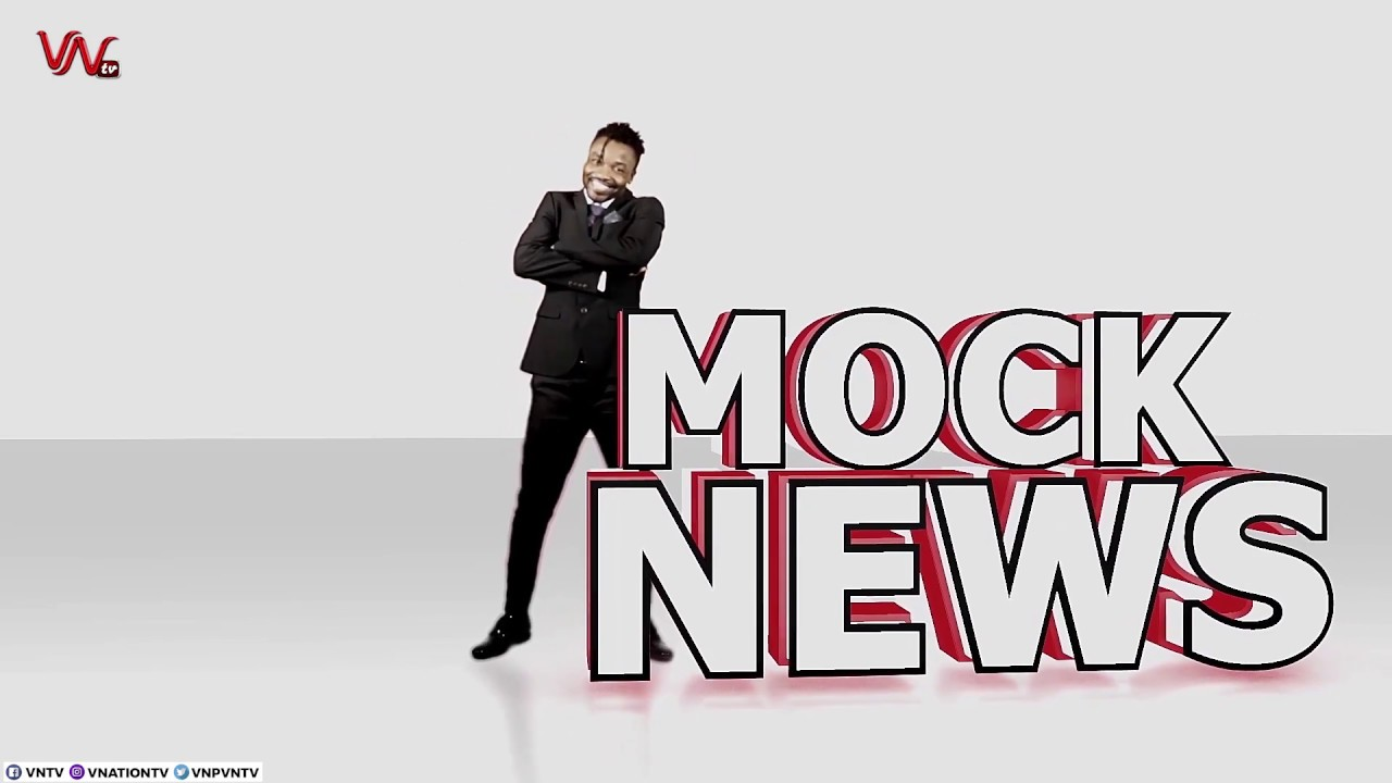 Rochas Okorocha Appoints Cousin As Commissioner of weed (Mock News Episode 31)