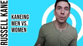 Men vs women | Kaneing