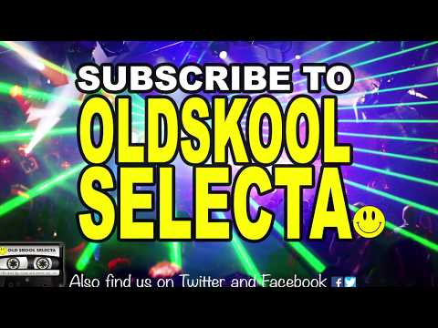 Old Skool Selecta - 90s Club Classics and Piano Anthems dj mix