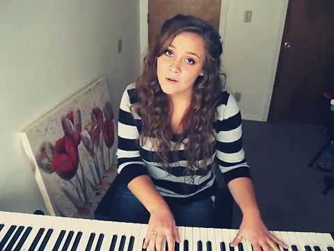 Hold Each Other - A Great Big World (cover) - YouTube
