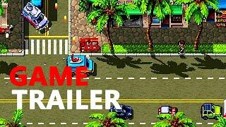 Shakedown: Hawaii - Gameplay Overview Trailer