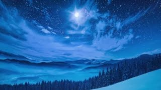 Soothing Sleep Music, Dream Relaxing, Healing Music Deep Peace, Delta Waves (Falling Fast Asleep) ★9