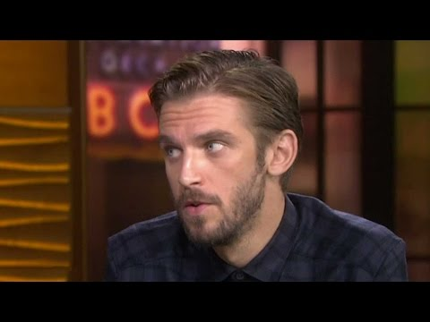 Why Dan Stevens Left 'Downton Abbey' | TODAY