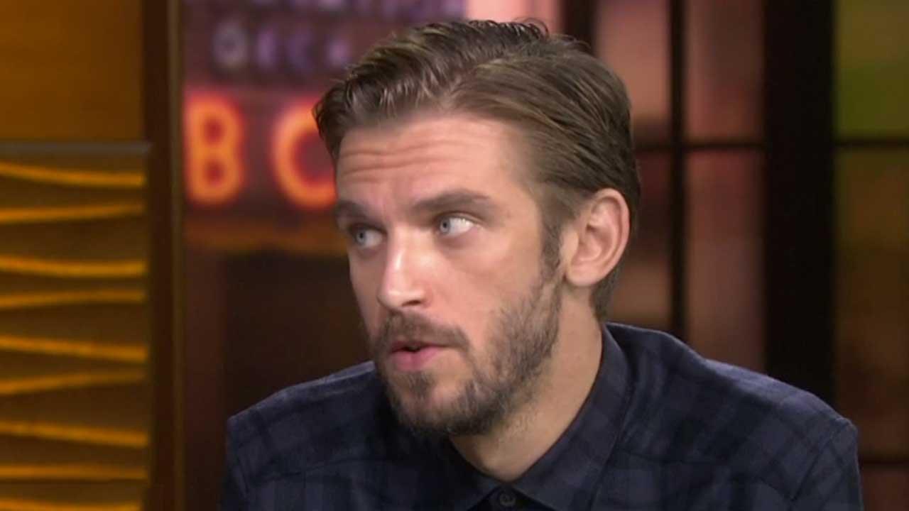Why Dan Stevens Left 'Downton Abbey' | TODAY - YouTube