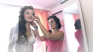 сборы невесты  Видеостудия Алексея Шмайлова  89189875056