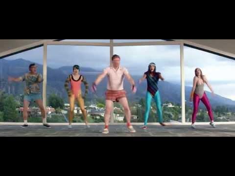 Fanclub America Martin Garrix feat  Usher   'Don't Look Down' Towel Girl Official Music Video YTMAs