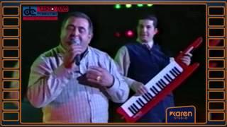 """Aram Asatryan (Արամ Ասատրյան) - Erevan /10 Տարի բեմում """"1999թ""""."""
