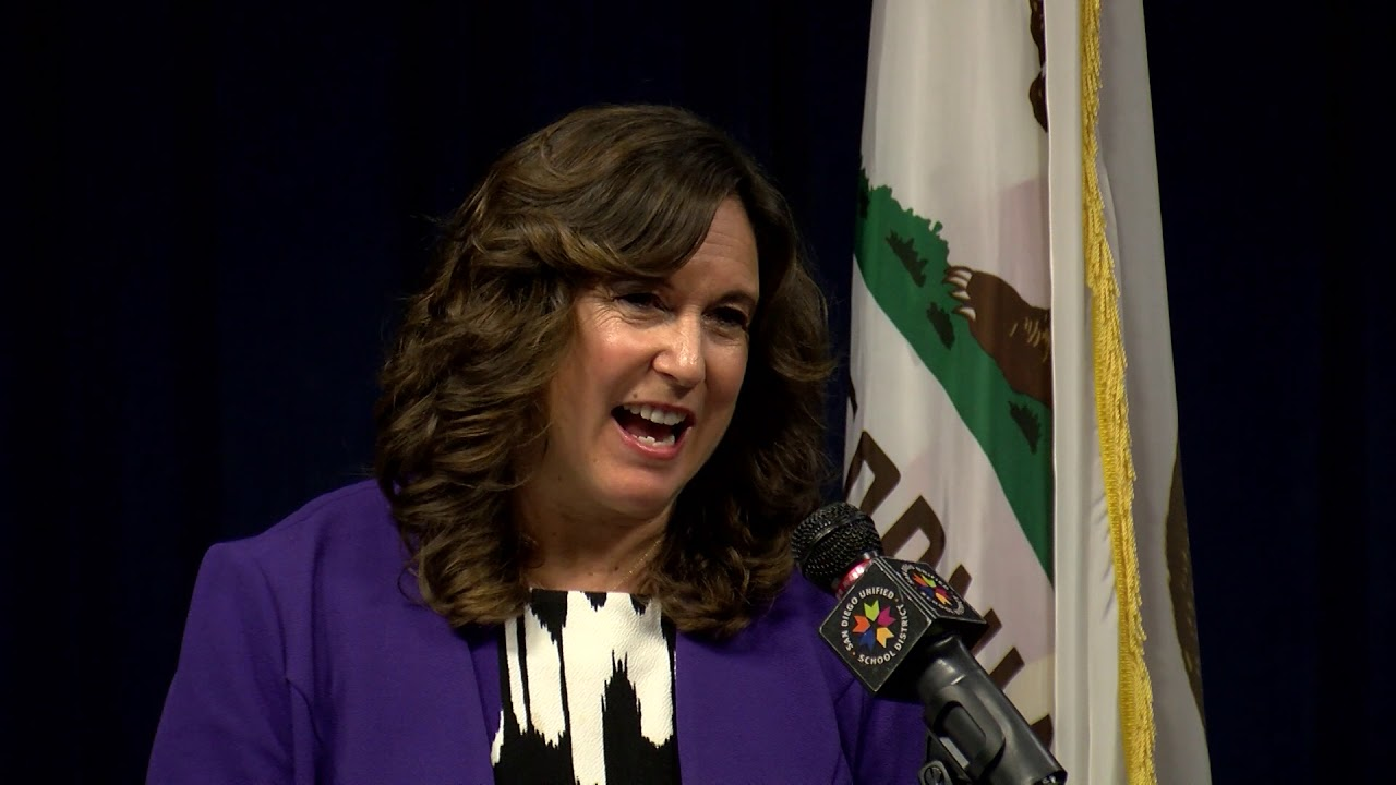 San Diego Unified Officials Detail Plans For School Closures To Stem Coronavirus