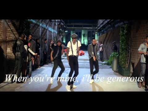 Chris Brown  Fine China Lyrics + Music video 1080P