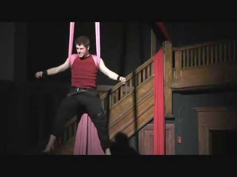 Hamlet Live - Official Video on Demand Trailer