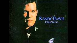 CountryStranger - I TOLD YOU SO - (RANDY TRAVIS COVER)