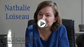 Bibliothérapie : l'interview de Nathalie Loiseau