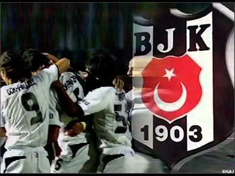 Gücüne Güç Katmaya Geldik   Beşiktaş Marşı