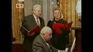Видеосюжет телеканала LTV-2, посвященный Холокосту -- 1997 г.