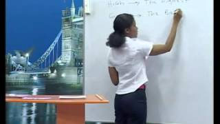 ELEMENTARY LEVELS - Lesson 12 - What is the tallest mountain ?