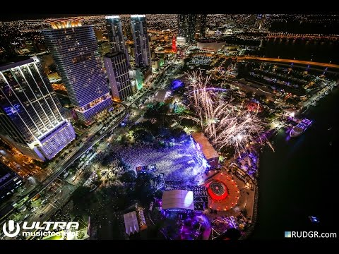 Martin Garrix LIVE @ Ultra Music Festival...