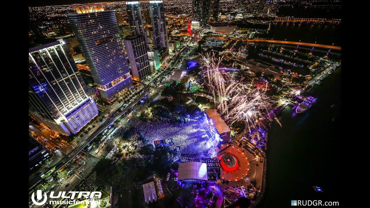 Martin Garrix LIVE @ Ultra Music Festival Miami 2015  YouTube