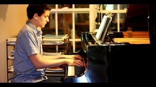 Daft Punk Within Grand Piano Cover Free Sheets