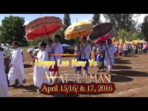 Lao New Year 2015. Fresno, CA 93706