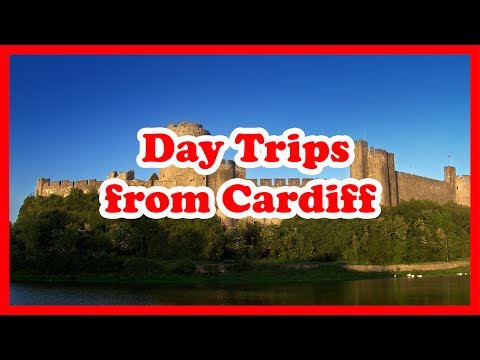 5 Top-Rated Day Trips from Cardiff, Wales | the United Kingdom Day Tours Guide