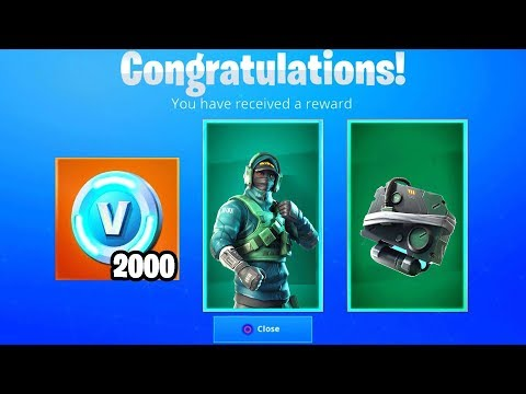 HOW TO GET GeForce BUNDLE PACK FOR FREE IN FORTNITE! [Counterattack Skin] *NEW* | TamashaBera