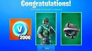 HOW TO GET GeForce BUNDLE PACK FOR FREE IN FORTNITE! [Counterattack Skin] *NEW*