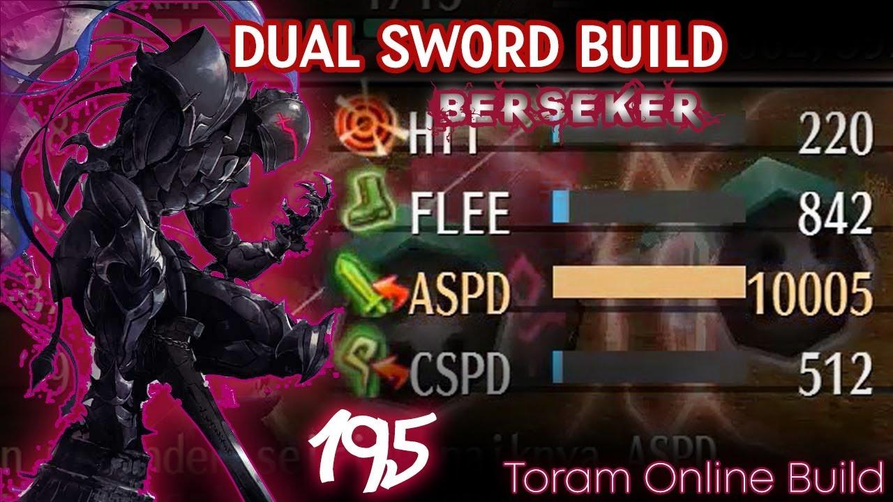 Asiaticas Ass ran online swordsman build cap 230