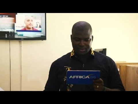 DÉCRYPTAGE - Burundi: Innocent Muhozi, Journaliste