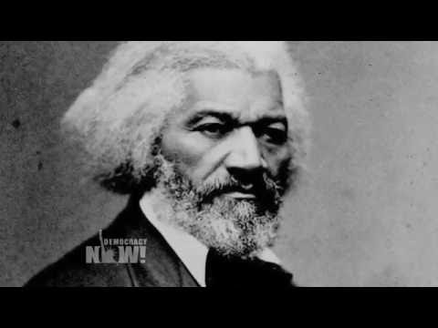 """""""What to the Slave is 4th of July?"""": James Earl Jones Reads Frederick Douglass"""