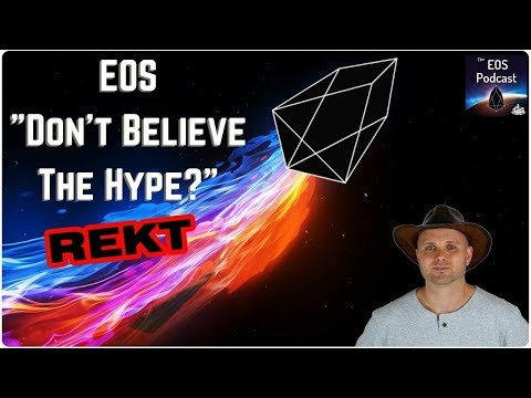 10 EOS Myths... You May Think Are True