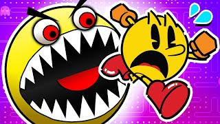 pac man battle royal