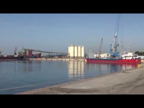 Corruzione al porto di Augusta, un arresto