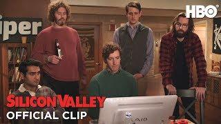 Silicon Valley Season 3, Ep. 9: Pipey (HBO)