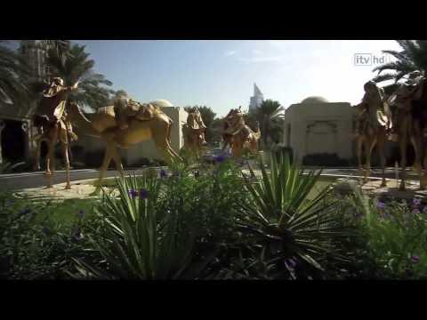 DUBAI LUXURY HOMES  DUBAILAND  HD   YouTube