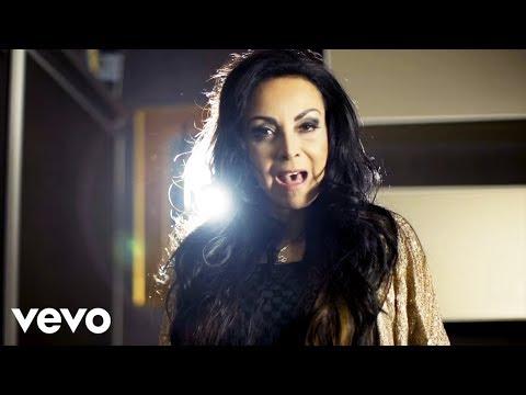Cristina Mel - Tua Graça (Videoclipe) ft. Priscilla Alcantara