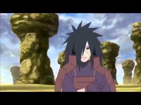 AMV: Madara vs Shinobi alliance (