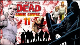 THE WALKING DEAD Fear The Hunters Volume 11 [Covers 61-66]